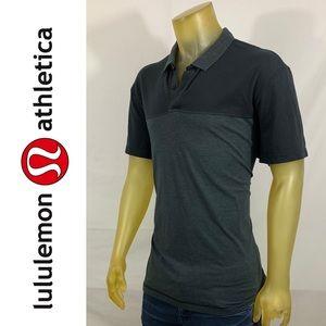 Lululemon Surge Polo Shirt